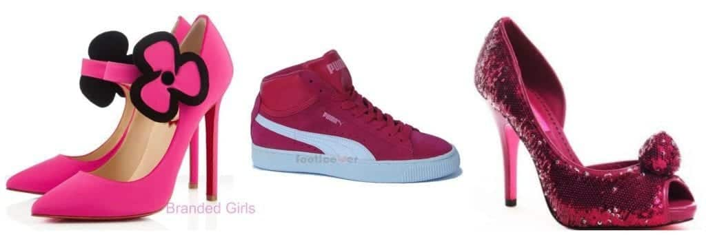 pink-shoes-for-teens-1024x341 15 Cute Pink Accessories Every Teen Girl Needs To have These Days