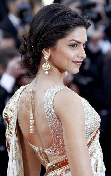 108 Deepika Hairstyles-20 Best Hairstyle of Deepika Padukone