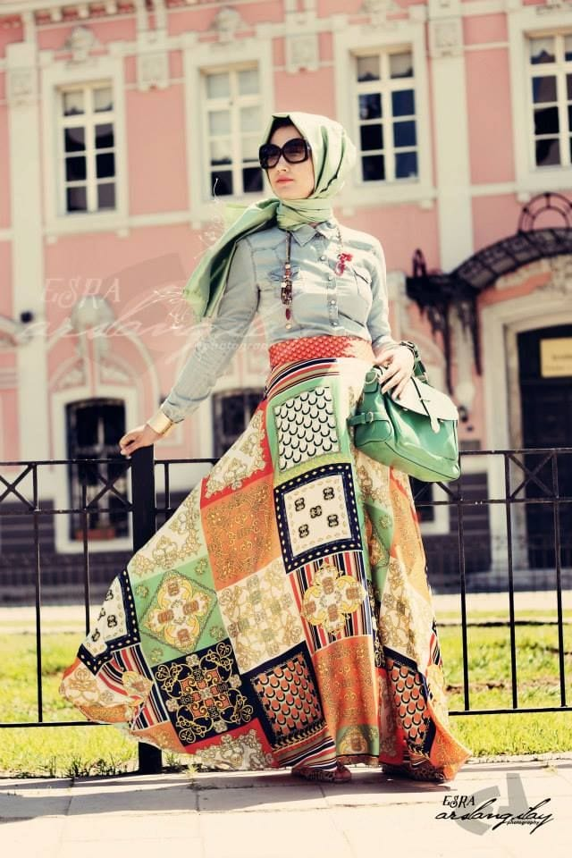 1413 25 Photos of Turkish Street Style Fashion - Outfits Ideas