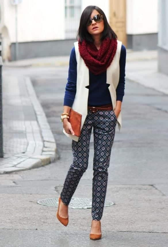242 25 Photos of Turkish Street Style Fashion - Outfits Ideas