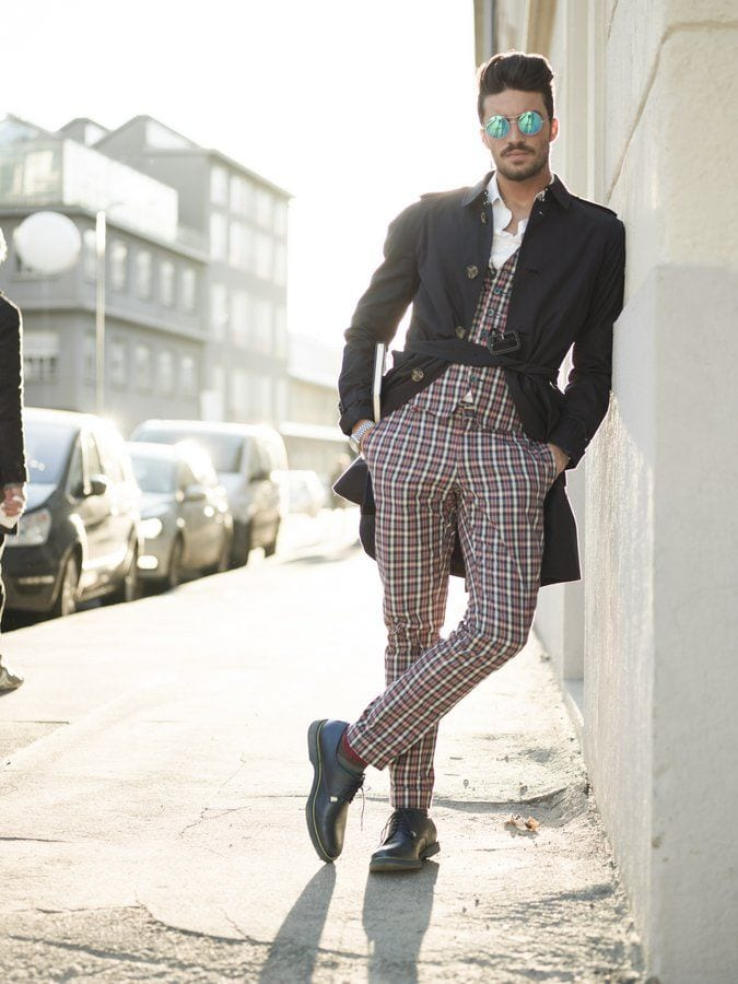 261 30 Most Sexy Italian Men Street Style Fashion Ideas To Copy