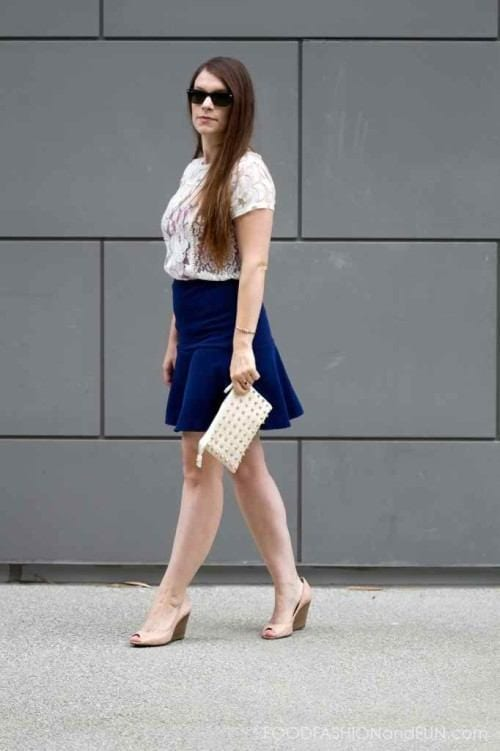 Different types of shoes with a variety of skirts (37)