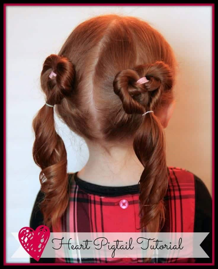 54aea62330f0c299da30e969f38501b4 18 Cute Hairstyles for School Girls - New Styles And Tips