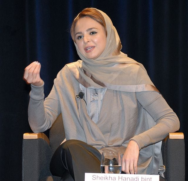 69 10 Most Richest Muslim Women in the World 2017 Year List