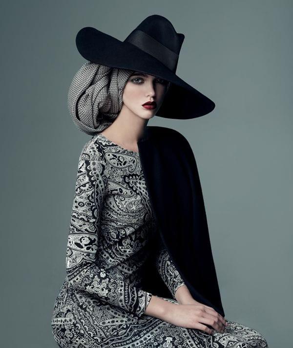 75 Latest Turban Hijab Styles-18 Ways to Wear Turban Hijab