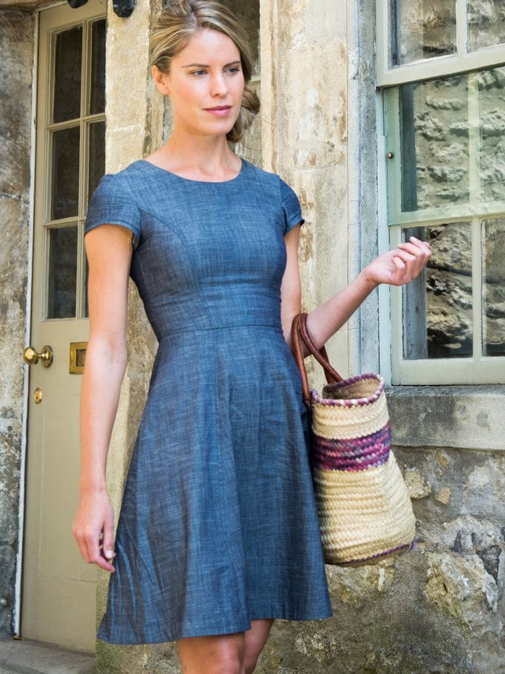 92 Tea Dresses Fashion-19 Ways to Wear Tea Dresses Fashionably