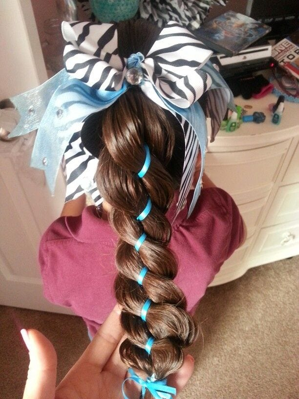97d4fc3a215a63c60409a61a09917316 18 Cute Hairstyles for School Girls - New Styles And Tips