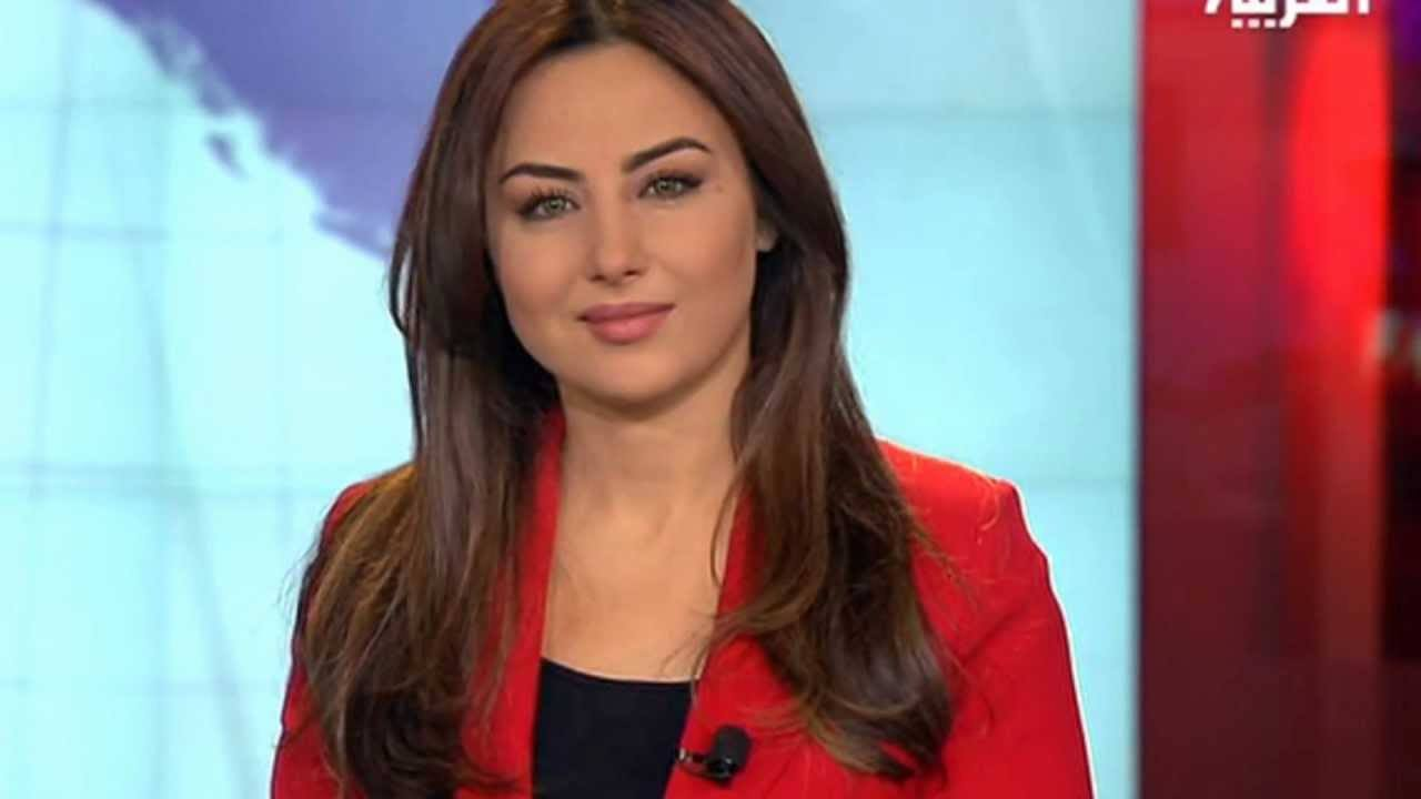 most sexy Arab Women