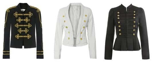 Women Blazer Outfits-20 Ways To Wear Blazer In Different Styles