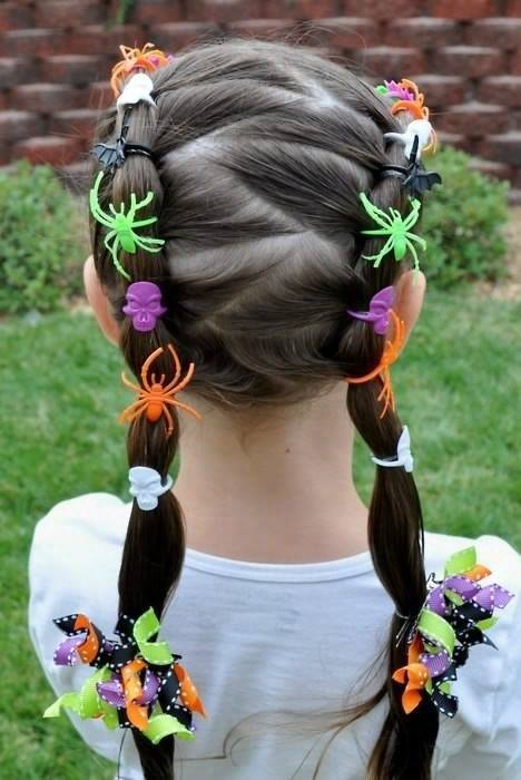 c4136d70f906978085f8024ea29c7c6f 18 Cute Hairstyles for School Girls - New Styles And Tips