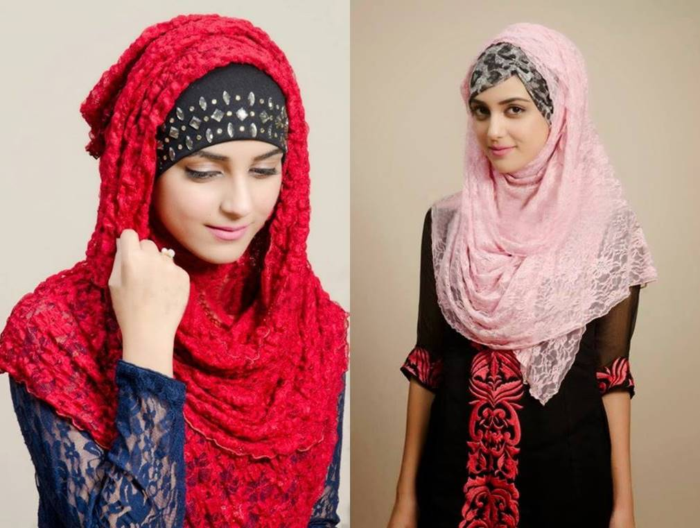 ch11 Casual Hijab Outfits–20 Ways to Wear Hijab Casually