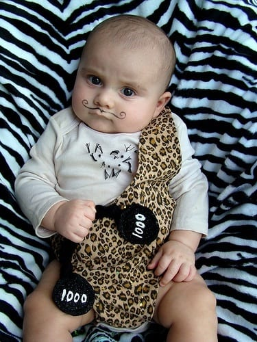 hal181 Kids Halloween Costumes Ideas-30 Homemade Halloween Babies Outfits