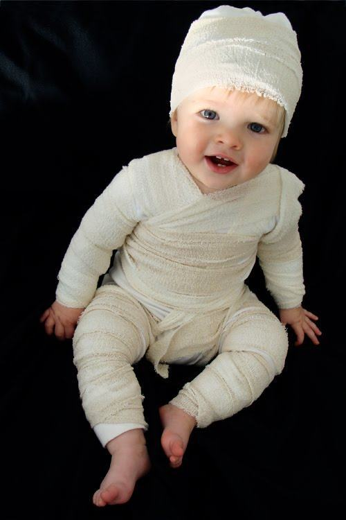 hal231 Kids Halloween Costumes Ideas-30 Homemade Halloween Babies Outfits