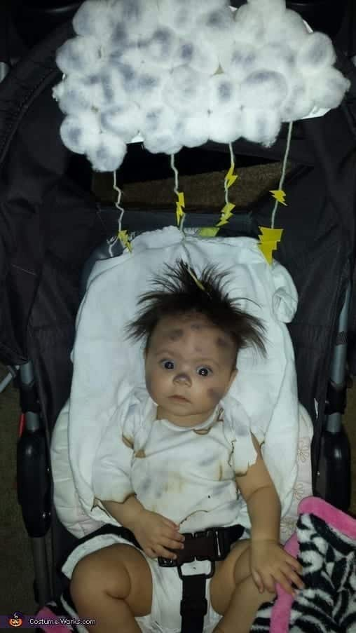 Kids Halloween Costumes Ideas Homemade Babies