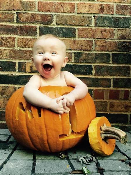 hal31 Kids Halloween Costumes Ideas-30 Homemade Halloween Babies Outfits