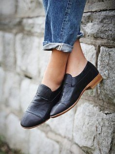 leather-loafers-2 25 Best Shoes to Wear with Jeans for Different Looks