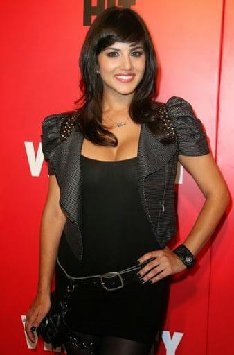 sa 20 Best Sunny Leone Hairstyles of All time