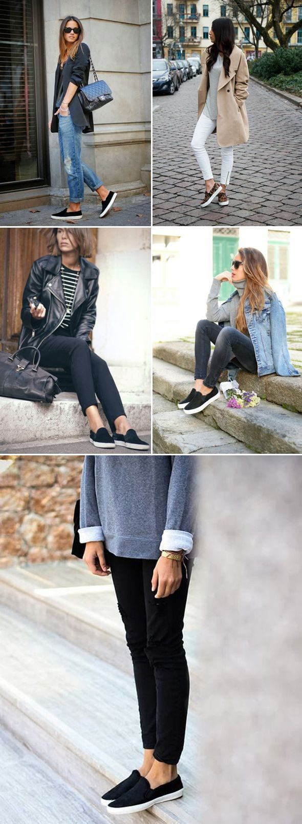 fancy black sneakers outfit men