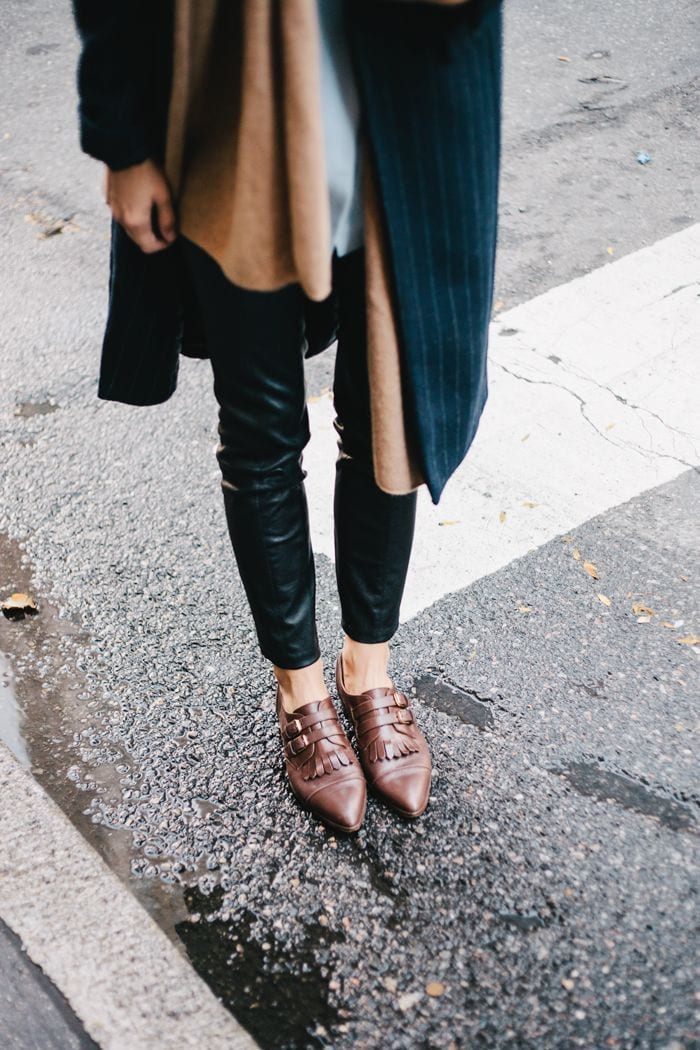 strap-shoes 25 Best Shoes to Wear with Jeans for Different Looks