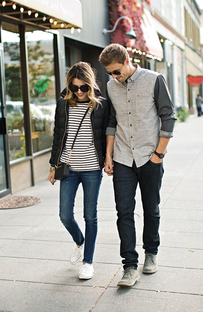 144 27 Beautiful Outfits Ideas for Couples to Look Glamorous