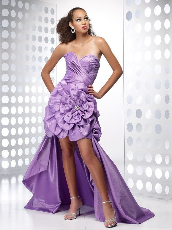 153 Black Girls Prom Outfits-20 Ideas What to Wear for Prom