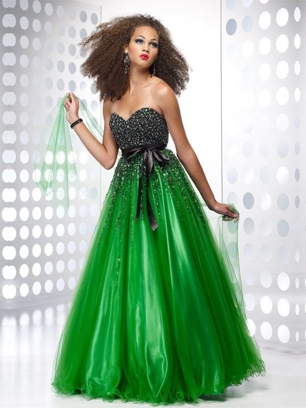 163 Black Girls Prom Outfits-20 Ideas What to Wear for Prom