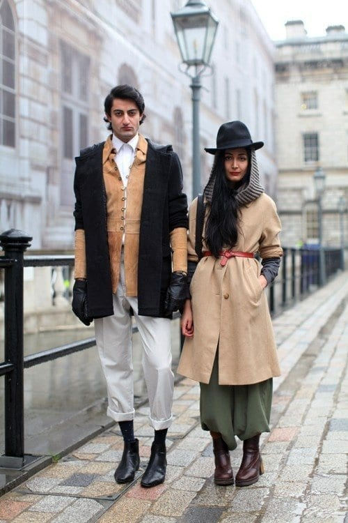 272 27 Beautiful Outfits Ideas for Couples to Look Glamorous