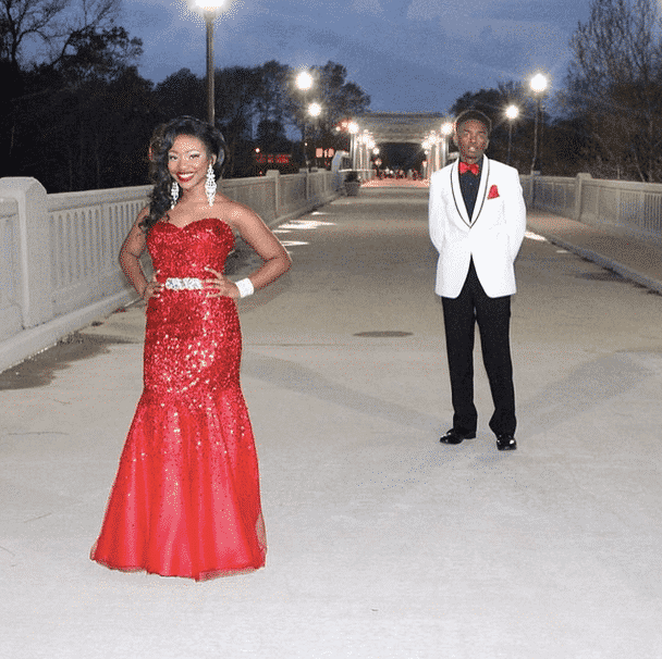 41 Black Girls Prom Outfits-20 Ideas What to Wear for Prom