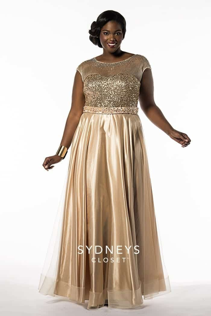 92 Black Girls Prom Outfits-20 Ideas What to Wear for Prom