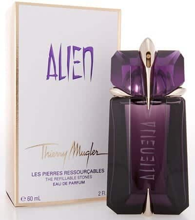 alien Top 10 Women's Perfumes of 2016 - Girls Branded Perfumes
