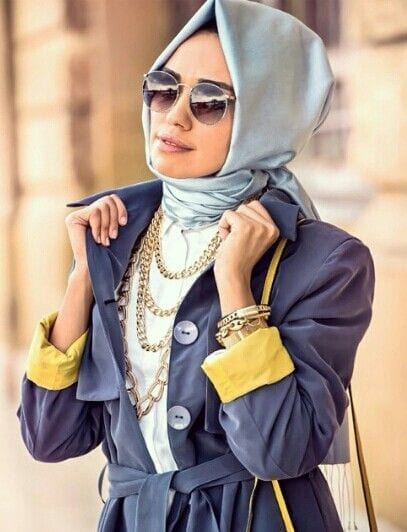 Cute DPs Of Islamic Girls - 30 Best Muslim Girls Profile Pics