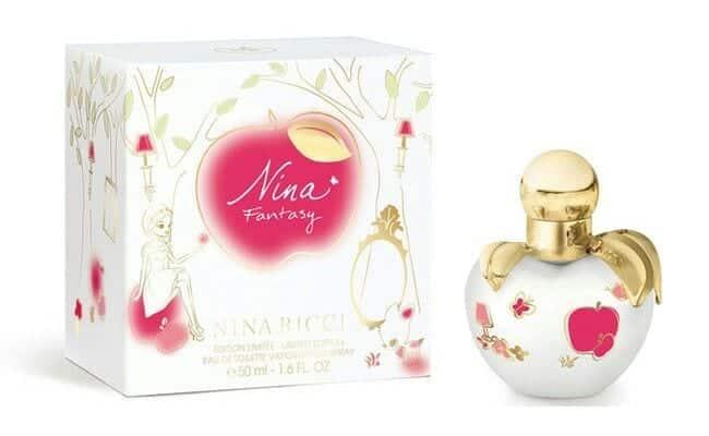 fantasy Top 10 Women's Perfumes of 2016 - Girls Branded Perfumes