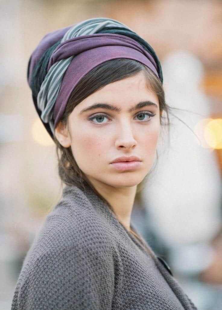 5 Best Hair Care Tips For Hijabi Girls Hair Care Under Hijab