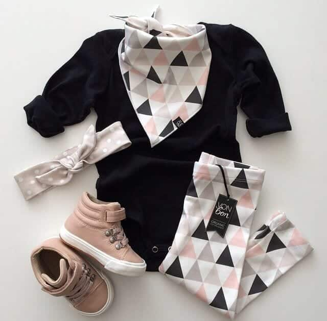 baby girls sneaker outfits (1)