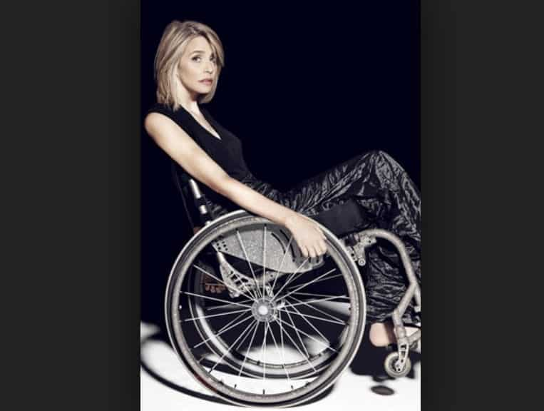 4 Top 10 Disabled Female Models From World You Must Know