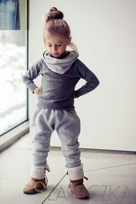 outfit ideas to wear with sneakers for little girls