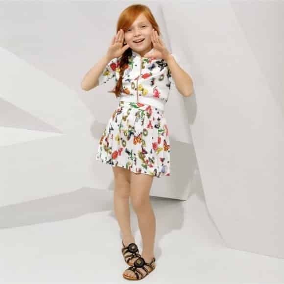 kidfashion12 20 Cute Holiday outfits for Kids for Different Occasions