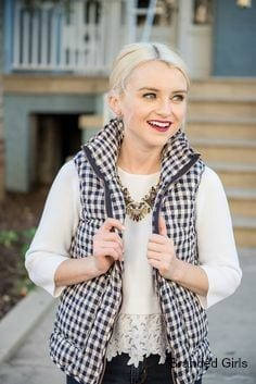l.ugguiiih Outfits with Puffer Vest-20 Ways to Wear Puffer Vest Fashionably