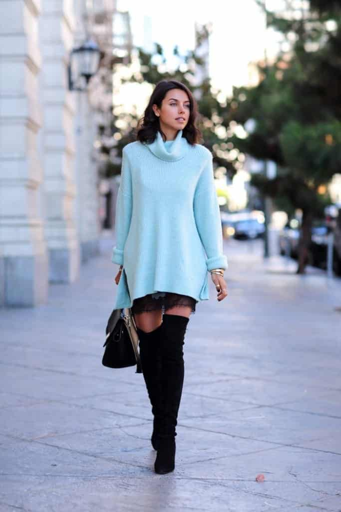 sweater-683x1024 10 Must Have Winter Fashion Accessories for Women This Year