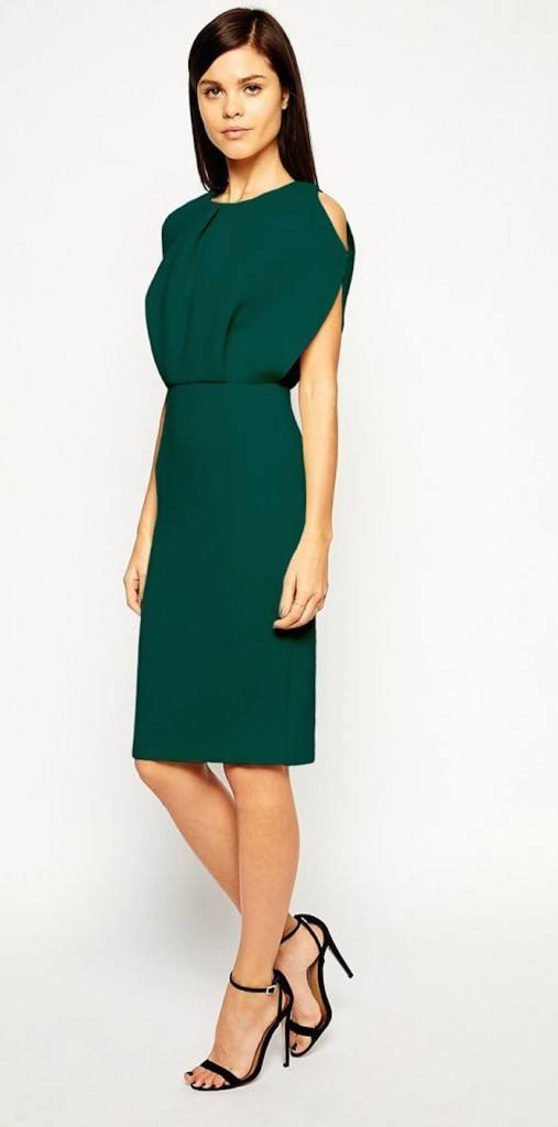 Fall Wedding Guest Outfits