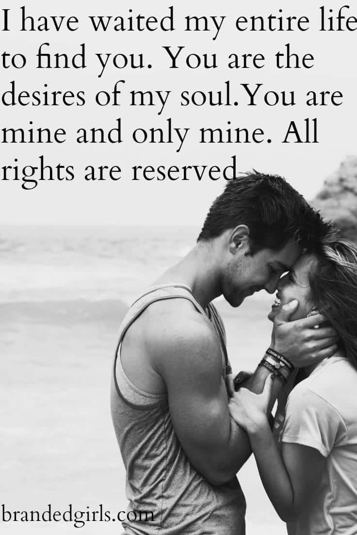 The Best Love Quotes To Melt A Heart 30 Cute And Romantic Things Say To A Girl To Win Her Heart