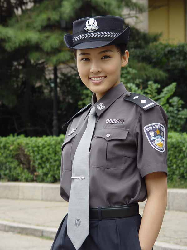 Chinese-1 Most Sexy Female Soldiers-15 Most Beautiful Women In Uniform