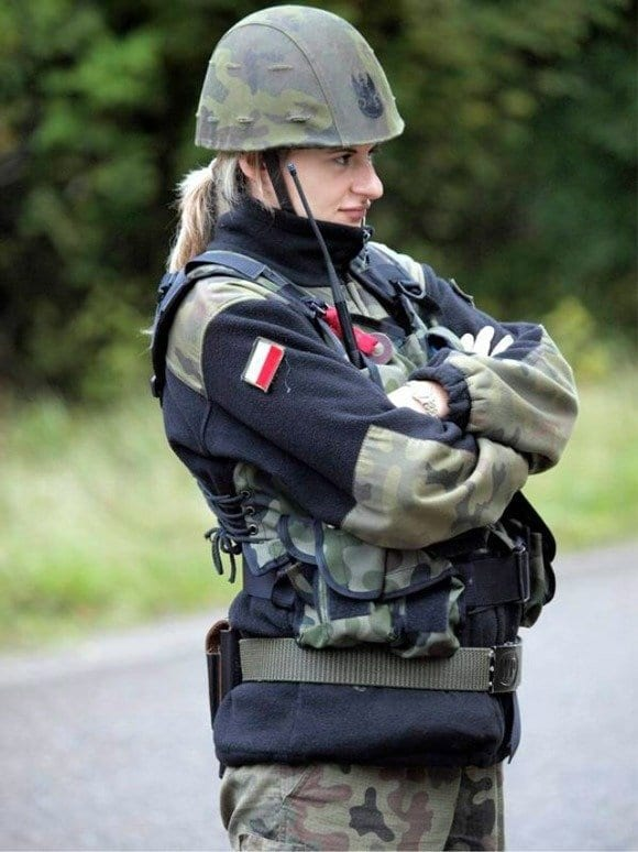 Polish Female Army