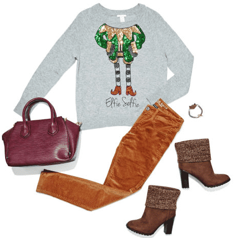 winter school outfits for girls 14