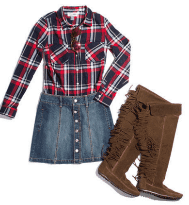 winter school outfits for girls 2