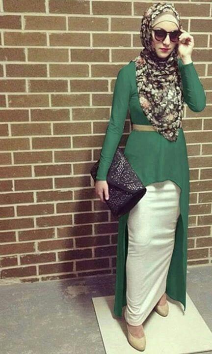 15 Trending Kuwait Street style Fashion for Women to follow