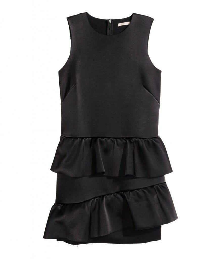Top Trendy Ruffled Dress (17)