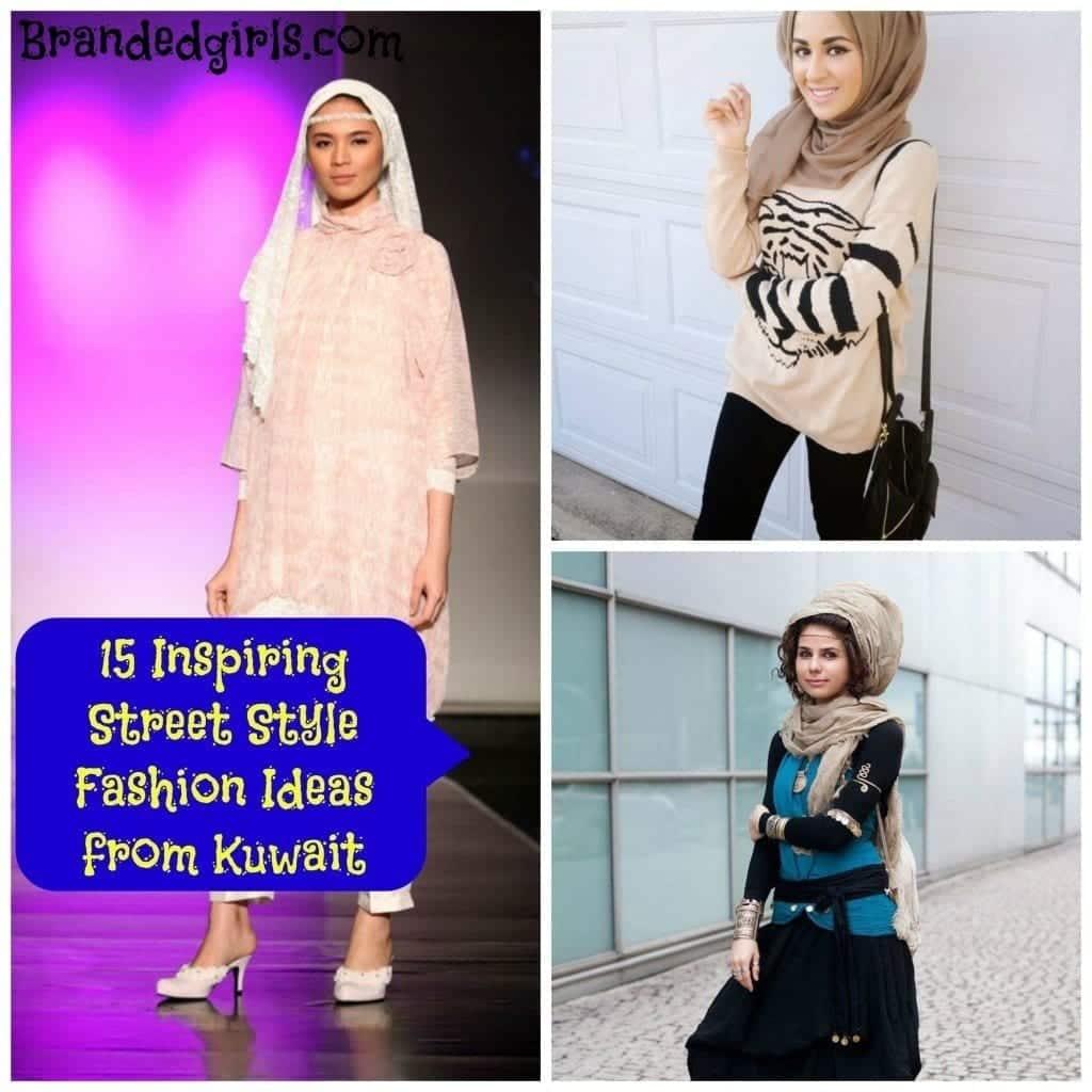 kuwait-street-style-1024x1024 15 Trending Kuwait Street style Fashion for Women to Follow