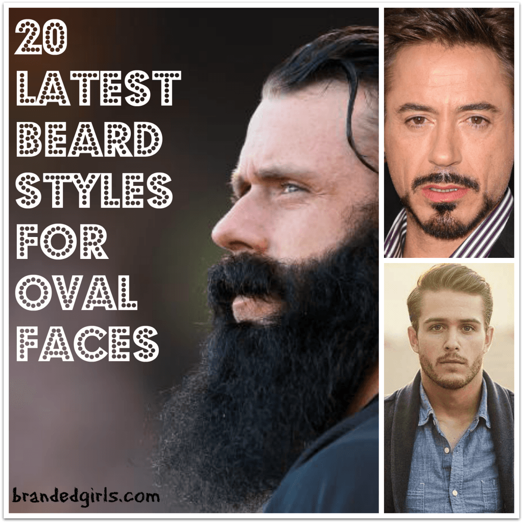 oval-face-men-beard-1024x1024 Beard Styles For Oval Faces – 20 New Styles To Try This Year