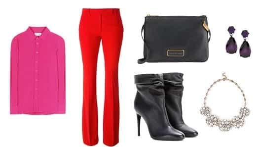 slide_402026_4983696_compressed Red and Pink Combination – How To Wear a Red and Pink Outfit